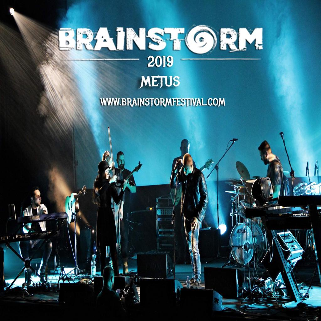 279a0808d5b Brainstorm Festival - BRAINSTORM FESTIVAL